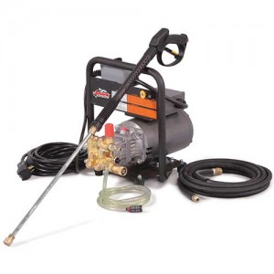 Shark Electric Pressure Washer 1400 PSI - 1.8 GPM #HE-201406D