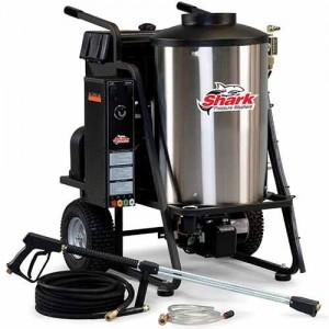 Shark Electric Pressure Washer 3000 PSI - 3.5 GPM #HPB-353007B