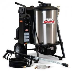 Shark Electric Pressure Washer 2000 PSI - 3.9 GPM #HPB-392007A