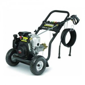 Shark Gas Pressure Washer 3000 PSI - 2.5 GPM #RG-253037