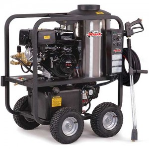 Shark Gas Pressure Washer 2400 PSI - 2.7 GPM #SGP-302517