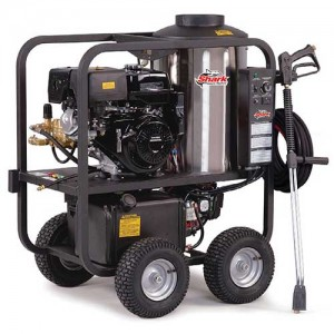 Shark Gas Pressure Washer 3000 PSI - 2.6 GPM #SGP-303037