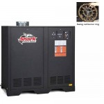 Shark Electric Pressure Washer 2000 PSI - 3.5 GPM #SNG4-20024A