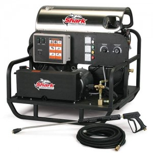 Shark Electric Pressure Washer 3000 PSI - 4.8 GPM #SSE-503007C