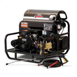 Shark Gas Pressure Washer 3000 PSI - 4.8 GPM #SSG-503027E