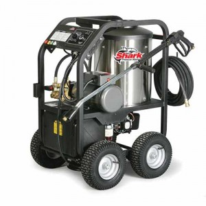 Shark Electric Pressure Washer 1500 PSI - 1.9 GPM #STP-201507D