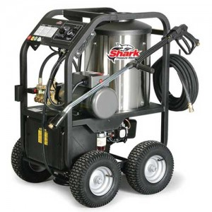 Shark Electric Pressure Washer 1000 PSI - 2.1 GPM #STP-231007D