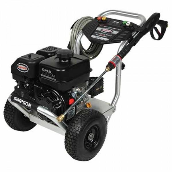 Simpson Alh3225 Pressure Washer 3200 Psi 2 5 Gpm