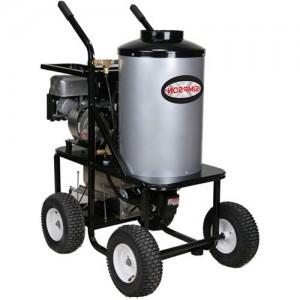 Simpson 3000 PSI Gas Pressure Washer KB3028