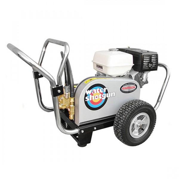 Simpson Ws3500 Pressure Washer 3500 Psi 4 Gpm