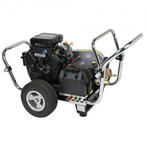 Simpson 4000 PSI Gas Pressure Washer WS4050-V