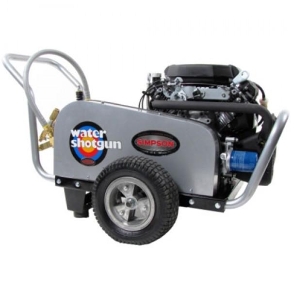 Simpson Ws5040 Pressure Washer 5000 Psi 4 Gpm