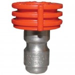 AR High Pressure Spray Nozzles w. spray angle 0