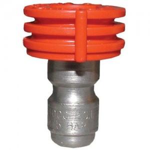 AR High Pressure Spray Nozzles w. spray angle 0