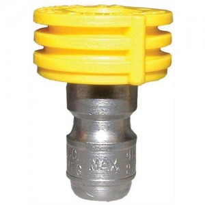 AR High Pressure Spray Nozzles w. spray angle 15