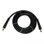 "AR Braided rubber hose 25-Foot (3/8"") 3000 PSI #P2538-14-22M"
