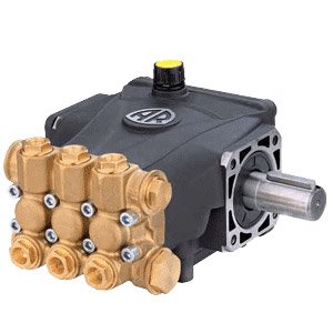 AR 2500 PSI 3.4 GPM 24 mm Solid shaft Pressure Washer Pump # RC13.17N