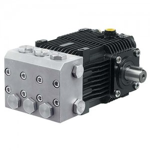 AR 2200 PSI 3.96 GPM 24 MM Solid shaft Pressure Washer Pump # RK-SS15.15N