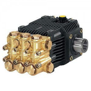 """AR 2000 PSI 4 GPM 1-1/8"""" Hollow shaft with F17 flange Pressure Washer Pump # RKA4G20E-F17"""
