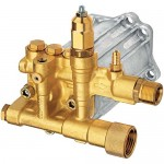 """AR 2500 PSI 2 GPM 3/4"""" Hollow shaft with Gas engine flange Pressure Washer Pump # RMV2G25D"""