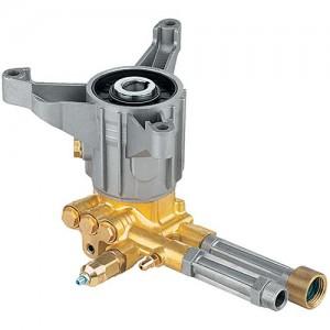 "AR 2400 PSI 2.2 GPM 7/8"" Hollow shaft with Vertical gas engine flange Pressure Washer Pump # RMW2.2G24-EZ-SX"
