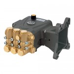 "AR 3600 PSI 3 GPM 1"" Hollow shaft Pressure Washer Pump # RRV3G36D-F24"