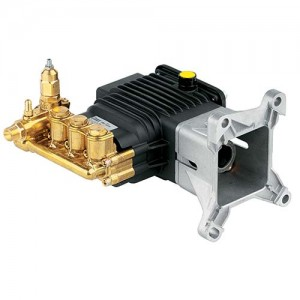 """AR 3500 PSI 3.5 GPM 1"""" Hollow shaft with F40 flange Pressure Washer Pump # RSV3.5G35D-F40"""