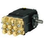 AR 3500 PSI 4 GPM 24 mm Solid shaft Pressure Washer Pump # RW15