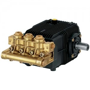AR 7250 PSI 5.8 GPM 24 mm Solid shaft Pressure Washer Pump # SHP22.50HN