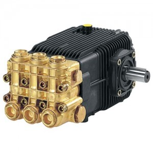 AR 5000 PSI 4 GPM 24 mm Solid shaft Pressure Washer Pump # SXWA4G50