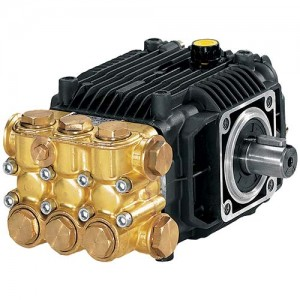 "AR 2200 PSI 3.5 GPM 3/4"" Solid shaft Pressure Washer Pump # XMA3.5G22N"