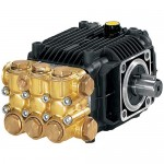 AR 2500 PSI 3 GPM 24 mm Solid shaft Pressure Washer Pump # XMA3G25N