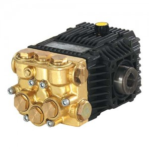 """AR 1000 PSI 0.5 GPM 5/8"""" Hollow shaft with F8 flange Pressure Washer Pump # XTV0.5G10E-F8"""