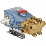 CAT 1500 / 1000 PSI 3.5 / 4.25 GPM 16.5mm Solid shaft Pressure Washer Pump # CAT 270