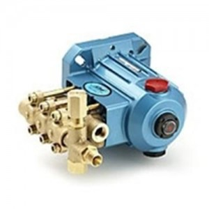 """CAT 1500 PSI 3 GPM 5/8"""" shaft with Electric Flange-SFX With Oil Pressure Washer Pump # 2SFX30ES"""