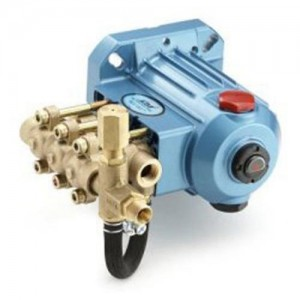 "CAT 2500 PSI 3 GPM 3/4"" shaft with Gas Flange-SFX With Oil Pressure Washer Pump # 2SFX30GZ"