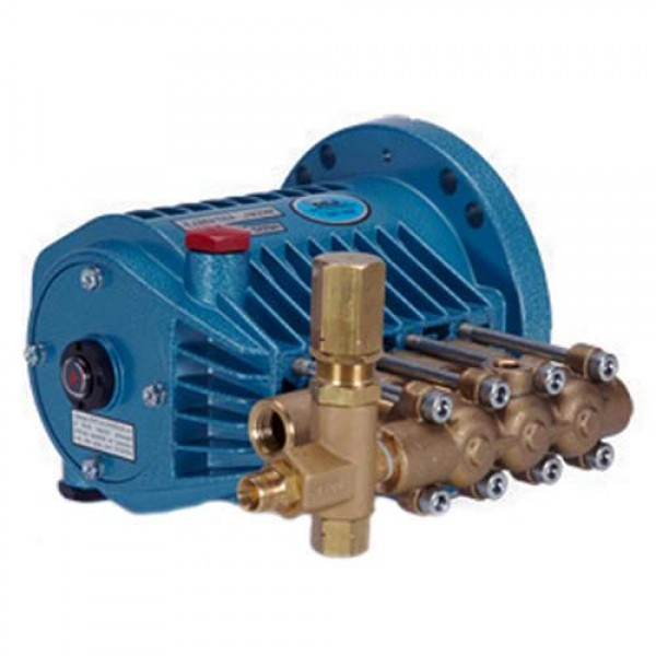 Cat 3500 Psi 4 Gpm Pressure Washer Pump Cat 4sf40els