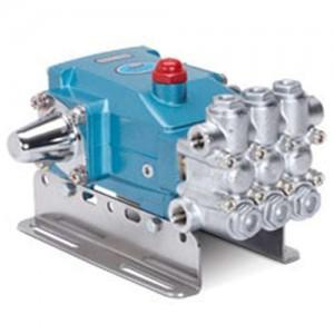 CAT 2500 PSI 4 GPM 20mm Solid shaft Pressure Washer Pump # 5CP2120W