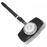 "Camspray 10"" Rectangular Reciprocating Brush"