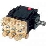 GP 3000 PSI 4.2 GPM 24mm Solid shaft Pressure Washer Pump # EZ3042S