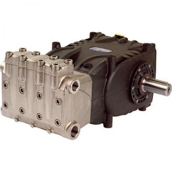General Pump 7250 8700 Psi 10 08 8 1 Gpm Pressure