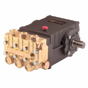 GP 4000 PSI 8 GPM 24mm Solid shaft Pressure Washer Pump # HP8040