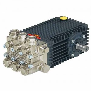 GP 3000 PSI 8.5/10.2 GPM 24mm EMPEROR Solid shaft Pressure Washer Pump # HTF2221S
