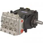 GP 3000 PSI 10.2 GPM 30mm Left Industrial solid shaft BY PRATISSOLI Pressure Washer Pump # KE28AL
