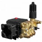 "GP 2600 PSI 2.5 GPM 3/4"" Horizontal Shaft  Pressure Washer Pump # SLPTP2526J34UFIL-068"
