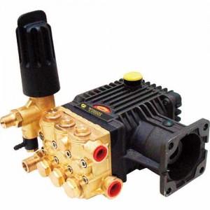"GP 3600 PSI 2.5 GPM 3/4"" Horizontal Shaft with SAE J609 Gasoline Engine Flange Pressure Washer Pump # TC1308G6UIA"