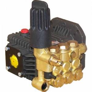 "GP 2700 PSI 1.75 GPM 5/8"" Horizontal Shaft with NEMA 56C electric motor flange Pressure Washer Pump # TC1504E345UI"