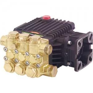 "GP 2700 PSI 2.6 GPM 3/4"" Hollow shaft with SAE J609 Gasoline Engine Flange Pressure Washer Pump # TC1506G"