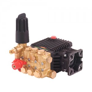 "GP 2700 PSI 3 GPM 3/4"" Horizontal Shaft with SAE J609 Gasoline Engine Flange Pressure Washer Pump # TC1507GUI"
