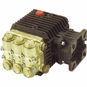 "GP 1500 PSI 4 GPM 3/4"" Hollow shaft with SAE J609 Gasoline Engine Flange Pressure Washer Pump # TT1540GBF"